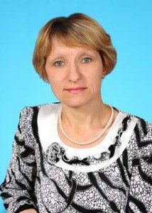 Линаск Ирина Николаевна