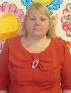Доценко Лариса Николаевна