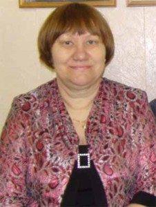 Подыбалова Мария Ивановна