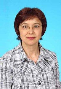 Патук Анна Александровна