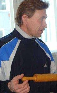 Руденок Владимир Иванович