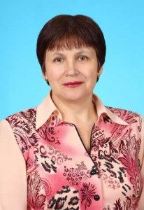 Волошенко Вера Федоровна