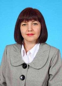 Потехина Татьяна Александровна