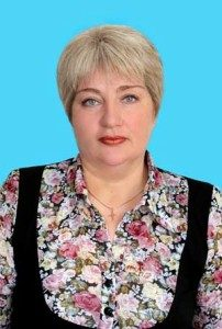 Цигулева Ирина Николаевна