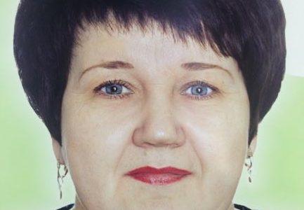 Михайлова Ирина Викторовна