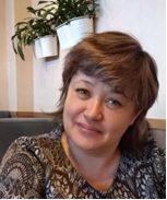 Лебедева Елена Валерьевна